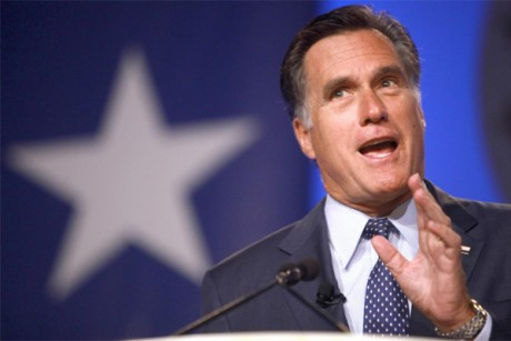 It can't be this easy for Mitt ... can it?