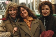 "2. ""Hannah and Her Sisters"" (1986)"