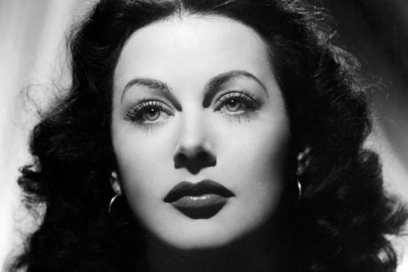 "Hedy's Folly"": The movie star behind your cellphone"
