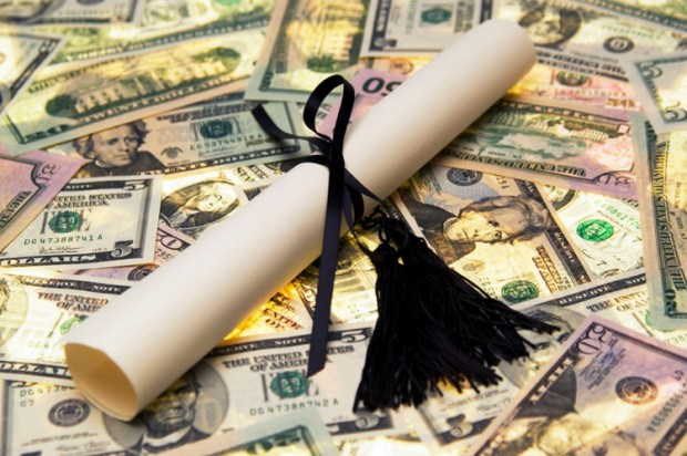 Forgive student debt, fight the recession