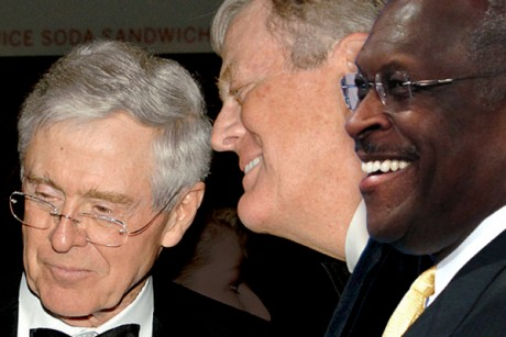 The third Koch brother
