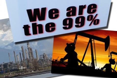 oil labor