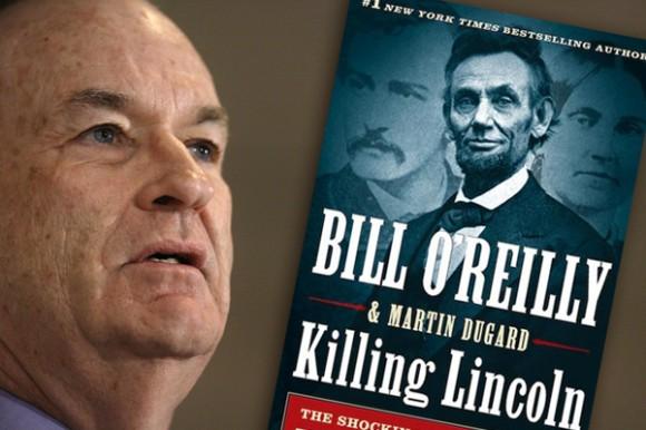 the killing lincoln essay