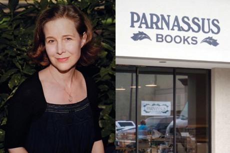 Ann Patchett: Bookstores matter, so I'll pay to open one