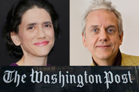 Why the Washington Post won't fire Jennifer Rubin