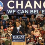 The choice for Democrats: Obama or liberalism?