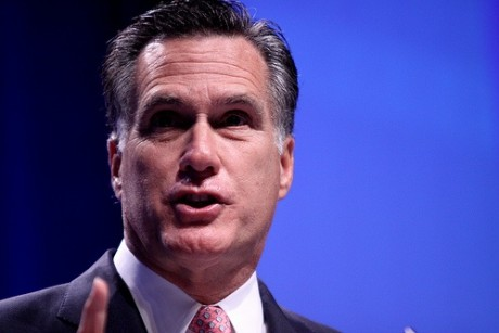 Beware of Mitt, say Bay State conservatives
