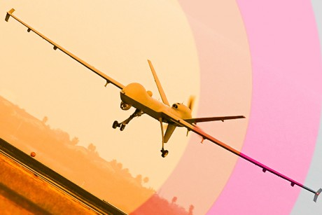 drone comp