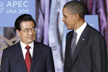 East Asian Foreign Policy Of The Barack Obama Administration