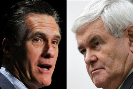 Iowa evangelicals still can't find a good non-Romney candidate