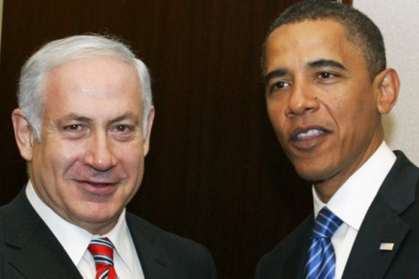 Obama's dishonest Israel ads