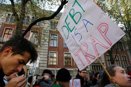 ows debt 460x307 The Obama administration has poured money into comprehensive sex ed, ...