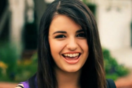 rebecca black 460x307 New Demographic Data on Teen Violence October 15, 2009: New data is ...