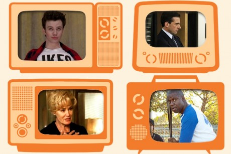 TV's best episodes in 2011