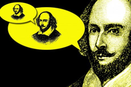 How Shakespeare got me through unemployment