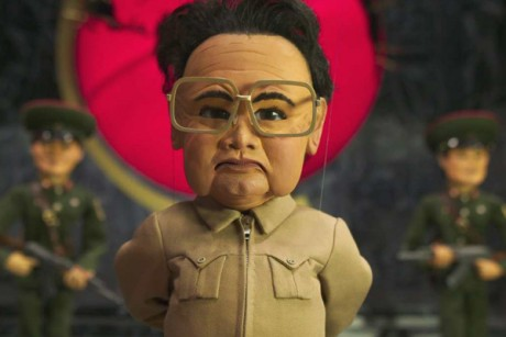 The pop culture legacy of Kim Jong Il