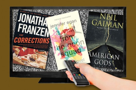 TV and the novel: A match made in heaven
