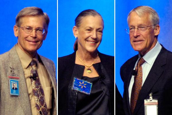 The Insane Wealth Of Walmarts Founding Family