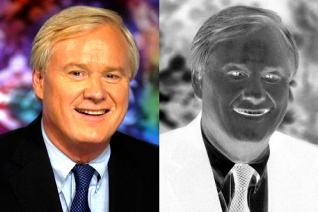 The two Chris Matthews
