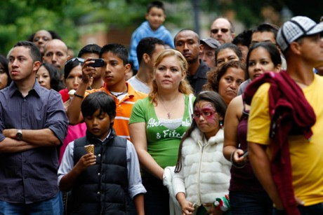 GOP's Latino problem gets worse
