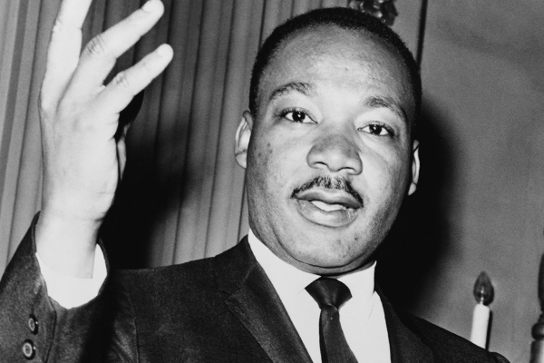Fox News mangles Martin Luther King, Jr : 9 quotes you won't