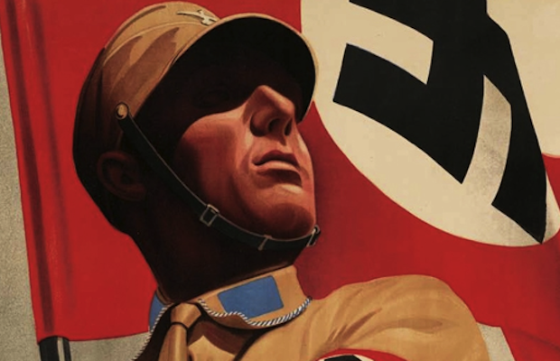 a role of propaganda in nazis assumption of power during holocaust Middle east how nazis courted the islamic world during wwii tens of thousands of muslims fought for the nazis in world war two dw spoke with historian david motadel about whether pragmatism or.
