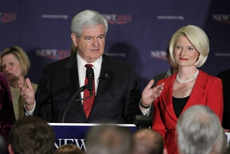 Newt is now out-Mitting Mitt