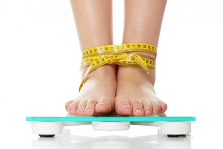 Can tweeting help you lose weight?
