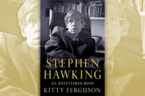 "Stephen Hawking: An Unfettered Mind"": Portrait of a genius - Salon.com"