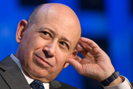 blankfein 460x307 We have a holiday today and