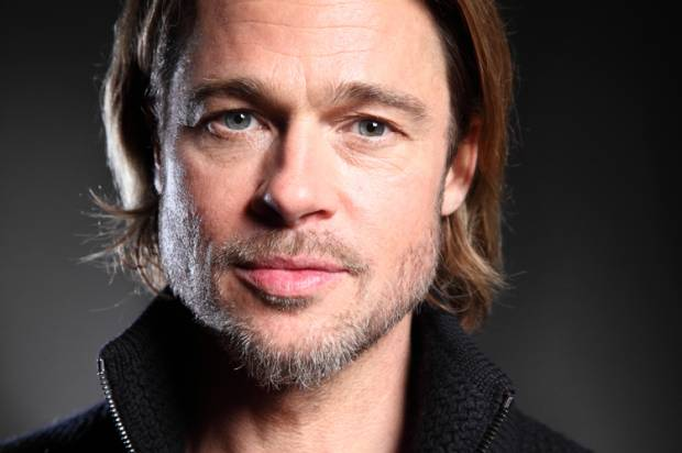 Brad Pitt keeps breaking his silence on how boring marriage to ...