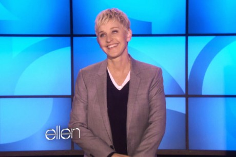 Ellen stands up to One Million Moms