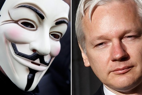 WikiLeaks' new phase begins