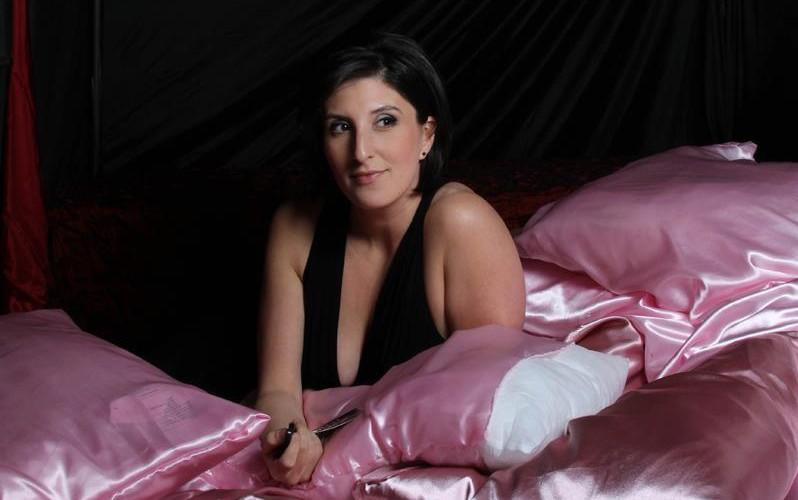 A new breed of porn CEO -- female | Salon.com