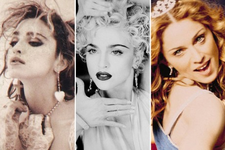 How Madonna liberated America