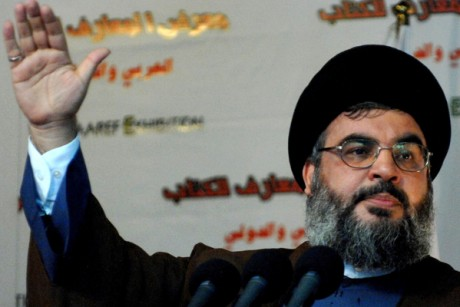 Hezbollah fights for relevance
