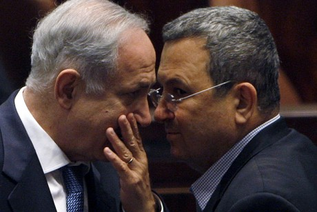 Bibi or Barak: Who will plunge us into Mideast war?
