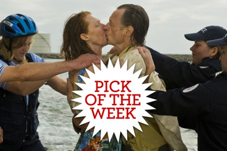 Pick of the week: Another French film inspired by silent comedy