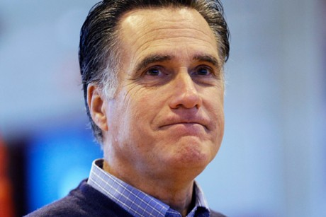The historically unique weakness of Mitt Romney