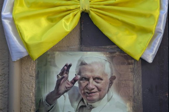 Mexican drug cartel calls truce for pope's visit