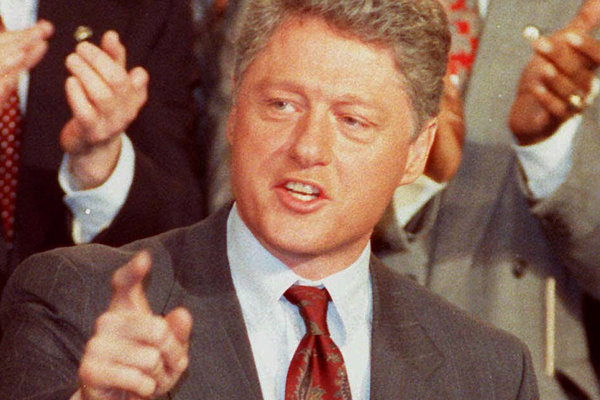 tom frank  bill clinton was so not down with thomas