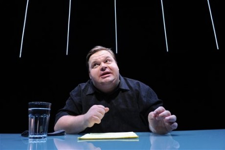 Mike Daisey and the inconvenient truth