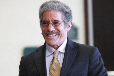 Geraldo's hilarious non-apology