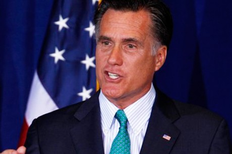 Mitt Romney and the agony of victory