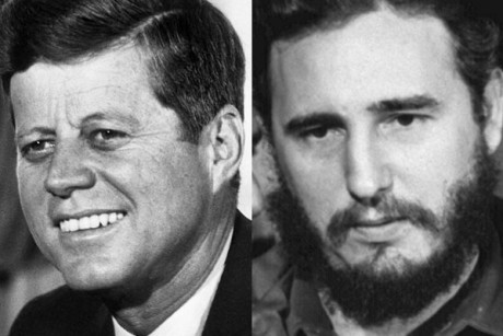 Cuba Rejected Lee Harvey Oswald's Overtures