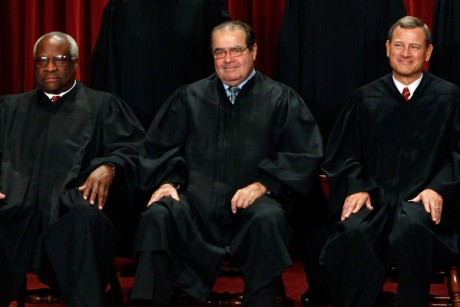 Why liberals misunderstand the Supreme Court