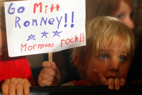 What we should ask Romney about Mormonism
