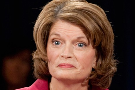 Sen. Lisa Murkowski on Blunt vote: My bad!
