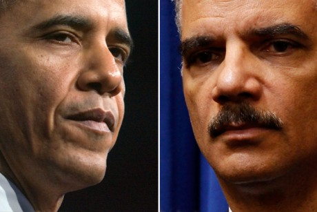 Attorney General Holder defends execution without charges