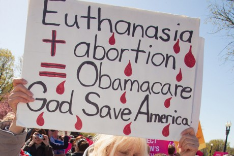The Obamacare-abortion myth